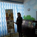 Наполним музыкой сердца: музыкальный портрет Булата Окуджавы
