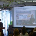 Семинар-совещание «Библиотека и молодежь: итоги, планы, перспективы»