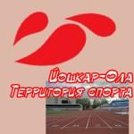 Йошкар-Ола - территория спорта