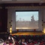 Торжественное подведение итогов конкурса «Город древний – город молодой»