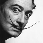 110 лет со дня рождения С. Дали, испанского художника