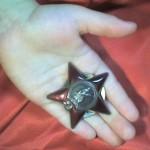 медаль реб
