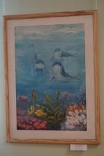 «Тайны морских глубин»