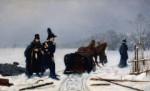 180 лет назад в Петербурге состоялась дуэль между Пушкиным и Дантесом