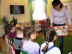 Громкие чтения для малышей «Как рано вы войною взяты…»