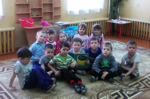 Красностекловарская сельская библиотека МБУК «Моркинская ЦБС»