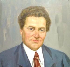 Портрет В.Колумба