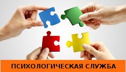 Психологическая служба